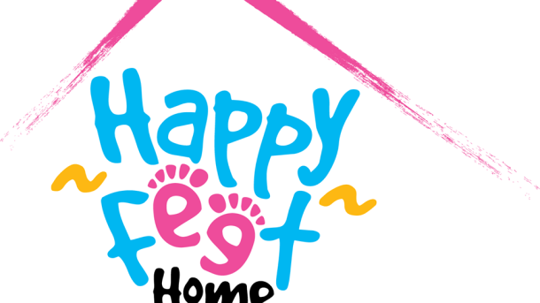Riddhiculous happy feet home