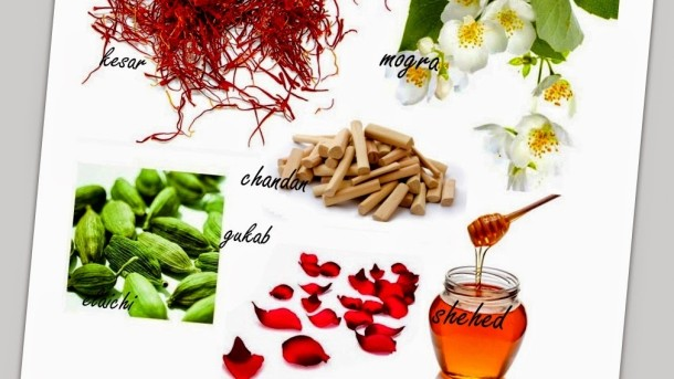 Riddhiculous IMPACT OF FRAGRANCES: INSPIRATION FOR LIFE