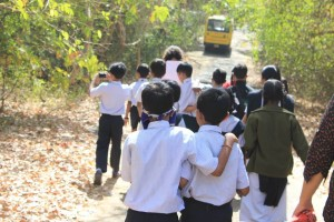 shortcut safari BNHS Blogger safaari