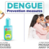 protect your child from Dengue fever this monsoon