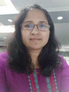 Sharvani Mishra
